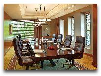 отель Regent Warsaw: Конференц-центр зал Регент