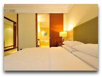 отель Regent Warsaw: Номер Classic