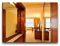 отель Regent Warsaw: Номер Deluxe King