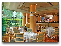 отель Regent Warsaw: ресторан