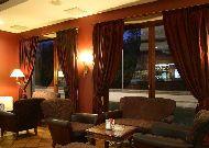 отель Regina: Кафе