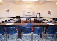 отель Regineh Hotel: Конференц зал