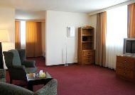 отель Regineh Hotel: Номер Deluxe