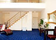 отель Regineh Hotel: Номер Luxe