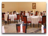 отель Regineh Hotel: Ресторан