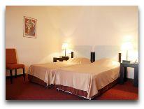 отель Regineh Hotel: Двухместный номер Twin