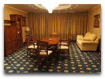 отель Registan Plaza: Номер Apartments