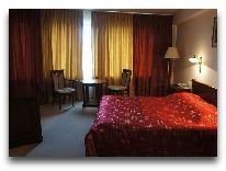 отель Registan Plaza: Номер Suite