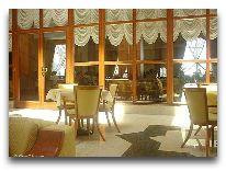 отель Registan Plaza: Ресторан отеля