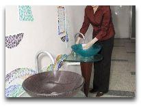отель Rehabilitation center Jaunkemeri: Источник минеральной воды