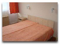 отель Rehabilitation center Jaunkemeri: Номер двухместный двухкомнатный