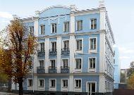 Отель Reikartz Харьков