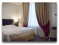 отель Reikartz Харьков: Классический двухместный номер