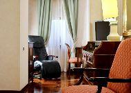 отель Relais Ducale: Номер Junior Suite
