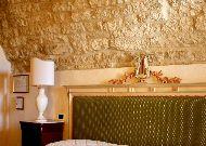 отель Relais Ducale: Номер Deluxe