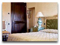 отель Relais Ducale: Номер Agnesina da Montefeltro