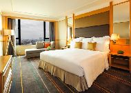 отель Renaissance Riverside Hotel: Deluxe room City View