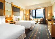 отель Renaissance Riverside Hotel: Deluxe room Riverview