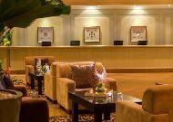 отель Renaissance Riverside Hotel: Reception