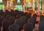 отель Renaissance Riverside Hotel: Конференц-зал