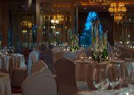 отель Renaissance Riverside Hotel: Ресторан