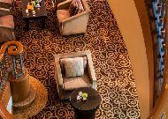 отель Renaissance Riverside Hotel: Холл отеля