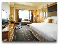 отель Renaissance Riverside Hotel: Club Cityview room
