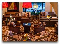 отель Renaissance Riverside Hotel: Лобби