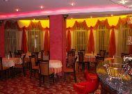 отель Ренессанс: Ресторан-бар