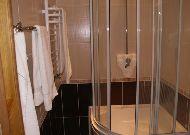 отель Ренессанс: Душевая кабинка