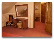 отель Ренессанс: Двухкомнатный Люкс