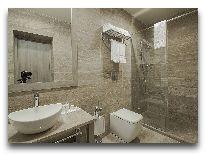 отель Republica: Ванная комната