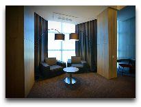отель Republica: Номер Executive suite