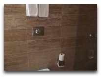 отель Republica: Ванная комнат