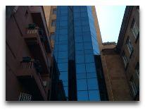 отель Republica: Фасад отеля
