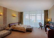 отель Respect Hall Resort & SPA: Номер двухместный стандарт