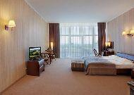 отель Respect Hall Resort & SPA: Номер делюкс