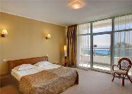 отель Respect Hall Resort & SPA: Номер Люкс семейный