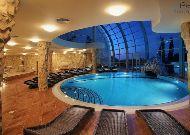 отель Respect Hall Resort & SPA: Спа комплекс