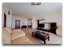 отель Respect Hall Resort & SPA: Номер люкс респект