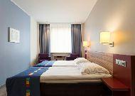 отель Park Inn Radisson Central Tallinn: Номер Gest room