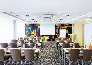 отель Park Inn Radisson Central Tallinn: Конференц зал Stuudio III