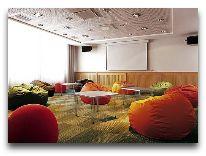 отель Park Inn Radisson Central Tallinn: Конференц зал