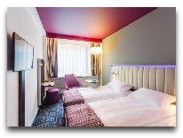отель Park Inn Radisson Central Tallinn: 5 Park Inn Central_Guest Room Premium TWIN