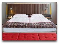 отель Park Inn Radisson Central Tallinn: 12 Park Inn Central_Suite