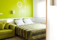 отель Tallink Express Hotel: Семейный номер