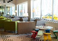 отель Tallink Express Hotel: Лобби
