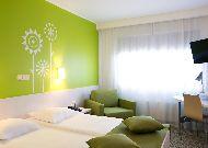 отель Tallink Express Hotel: Двухместный номер