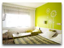 отель Tallink Express Hotel: Двухместный номер с ХВ