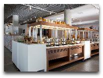 отель Tallink Express Hotel: Шведский стол